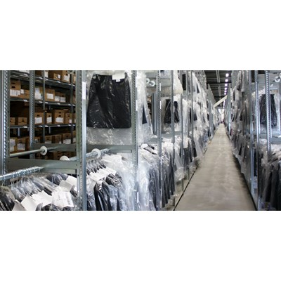 Garment - Clothing